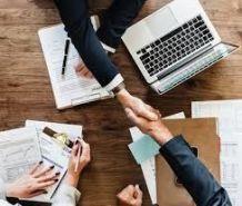 Offre de financements sans protocole rapide et fiable
