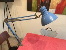 Lampe d'atelier années 70