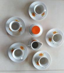 Service à café