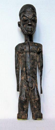 Statuette  du Burkina Faso.