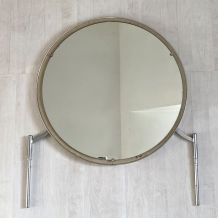 Miroir vintage 70's