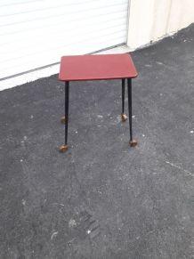 Petite table 1950