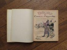 Fabliaux & Contes du Moyen Age- Albert Robida- Henri Laurens