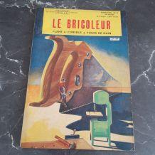 magazine 1961 bricolage