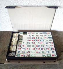 Jeu de Mahjong (Chine)