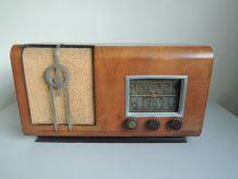 Poste de radio TSF
