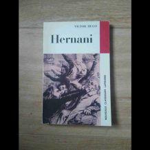 Livre - Hernani