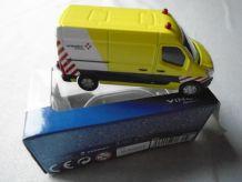 Camionnette Renault Norev