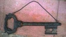 Porte-clef Max le Verrier