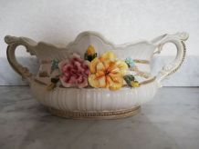 coupe faience italienne