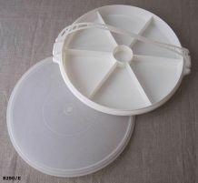 Boite   tupperware    vintage