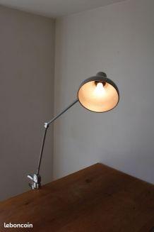 Lampe d'atelier années 60/70