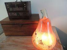 Lampe Poire