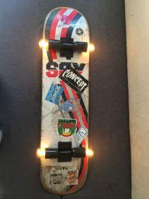 Mac light