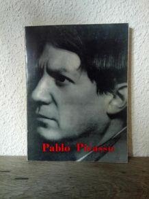 Pablo Picasso - Bibliothèque Nationale 1966