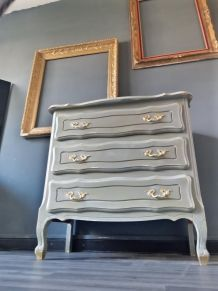 Commode style Louis XV