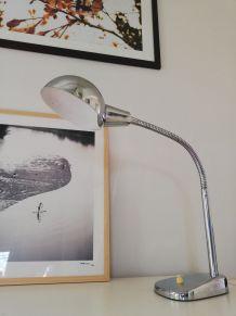 Lampe de bureau années 50