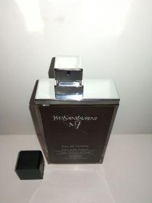Parfum homme YsL M7 Yves Saint Laurent 100 ML Neuf