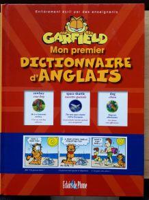 Dictionnaire d'Anglais enfant