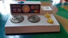 Cuisine vintage Fisher Price