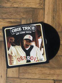 Vinyle Obie trice «Got some Teeth»