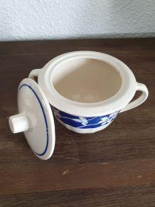 Service à café ancien Badonviller