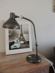 LAMPE INDUSTRIELLE JUMO