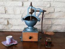 Moulin à café ancien peugeot Frères