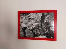 Photographie années 60 «Les petits brigands»