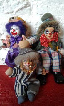 Clowns 80.