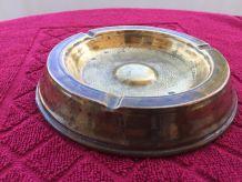 Cendrier Vintage en cuivre
