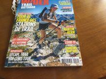 Magazine Wider Trail'