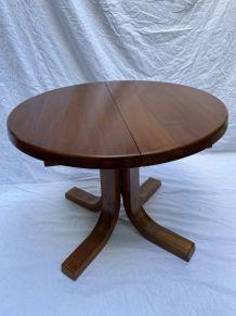 Rare Table T40 dite Pieds canard- Pierre Chapo