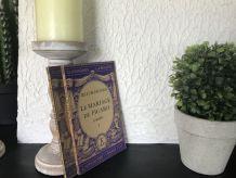 "Lot 2 petits livres ""Le Mariage de Figaro """