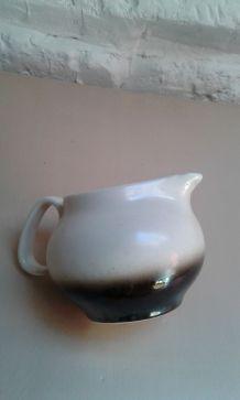 Pot à lait  Bosch la Louvière.