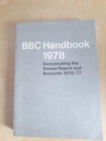 BBC Handbook 1978