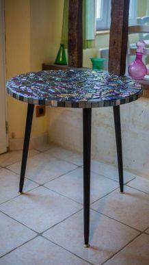 TABLE VOLUBILIS