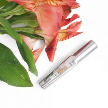 Mini Rouge à lèvres Benefit teinte lusty rose neuf