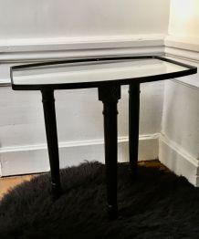Table d'appoint 3 pieds Louis XVI