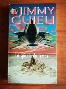JIMMY GUIEU - LE MAÎTRE DE LA MAIN ROUGE - SPECIAL N°100