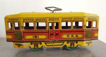 Tramway années 30