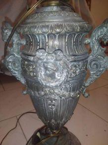 Lampe ancienne