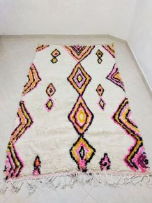 Tapis berbere marocain azilal