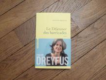 Le Déjeuner des Barricades- Pauline Dreyfus- Grasset