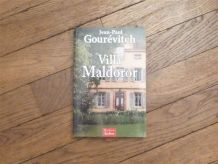 Villa Maldoror- Jean Paul Gourévitch- Editions De Borée