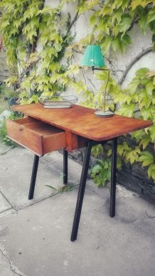 Console table vintage upcycling