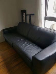 Canapé-lit design STEINER