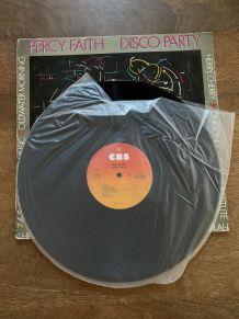 Vinyle Percy Faith Disco Party