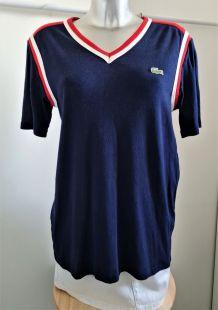 Polo / T-shirt Lacoste Vintage