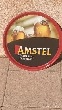Plateau de bar AMSTEL